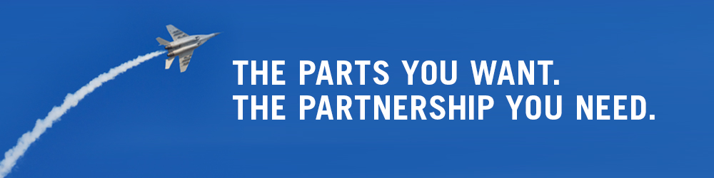 Unified Approach. The Parts You Want, The Partnership You Need.